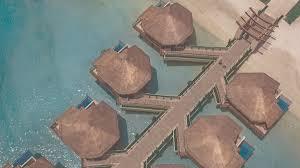 escape to paradise palafitos overwater bungalows at el dorado maroma