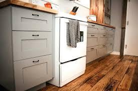 cuisine plancher bois comptoir bois cuisine inoua comptoir bois cuisine plancher de bois