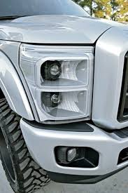 aftermarket lights for trucks significance of custom truck headlights in road safety aftermarket