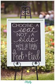 wedding seating signs accessories wedding chalkboard signs mini chalkboards for