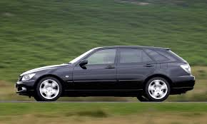 Lexus Is Sport Cross Review 2001 2005 Parkers