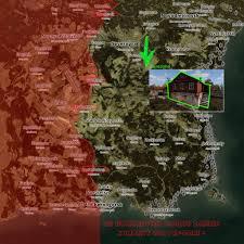 Map Of Chernarus News Kategorien Auflisten Rasselbande Deutsche Dayz Whitelist