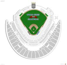 Miller Park Seating Map Miller Park Seating Chart With Rows And Seat Numbers