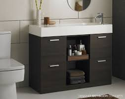 Bathroom Sink Design Ideas Zino 575mm Wall Hung Unit Modern Bathroom Vanity Units And Sink