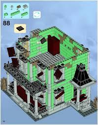 Lego House Floor Plan Best 25 Lego Haunted House Ideas Only On Pinterest Amazing Lego