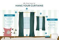 Hanging Curtains High And Wide Designs Tips On Avoiding Design Mistakes When Hanging Curtains Hang High