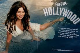 how to get valerie bertinelli current hairstyle tracey mattingly news valerie bertinelli on the cover of ladies