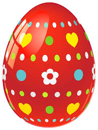 easter egg easter egg with flowers and hearts png picture gallery