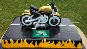 motorcycle cake motorcycle thrive to ride for kids specialty cake sc 30139