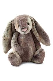 stuffed bunny jellycat woodland bunny stuffed animal nordstrom