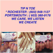 tip n toe nails home facebook