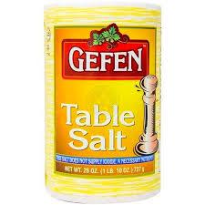 gefen kosher gefen salt 26 oz passover grandandessex online kosher grocery