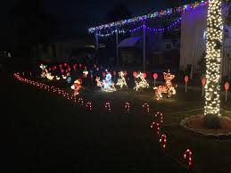 Home Design 9app Holiday Homes Christmas Lights Displays