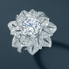 tiffany flower rings images 52 best mad about jazz images tiffany jewelry jpg