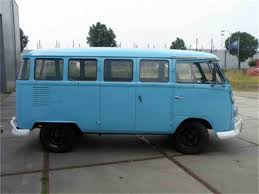 1974 volkswagen bus 1974 volkswagen bus for sale classiccars com cc 1041080