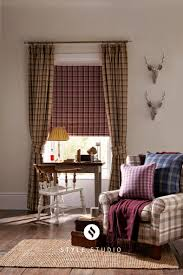 roman blinds for your property in edinburgh