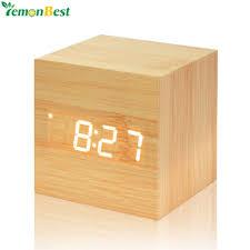 online get cheap retro led clock aliexpress com alibaba group