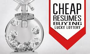 cheap resumes cheap resumes buying lucky lottery resume writer net