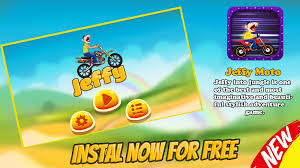 Jeffy Puppet by Jeffy Moto Race Sml Game Android Apps On Google Play