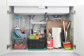 under kitchen sink storage ideas kitchen under kitchen sink storage iris expandable organizer the