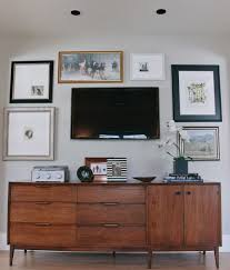 Wall Mounted Credenza Den Study U003d Two Smart Rooms In One U2014 Liv Design Collective