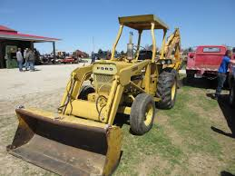 ford 455c 555c 655c tractor loader backhoe repair manual ford