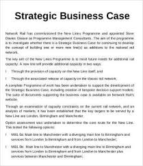 business case example 12 business case templates free sample