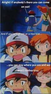 Misty Meme - pokemon misty memes image memes at relatably com