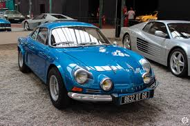 alpine a110 1969 renault alpine a110 1600s auto pinterest cars dream