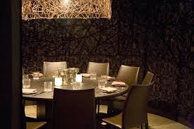 amazing restaurants with private dining room for your home