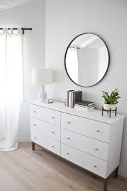 Dresser Ideas For Small Bedroom 6 Drawer Dresser Cheap White Full Size Of Nightstandcontemporary