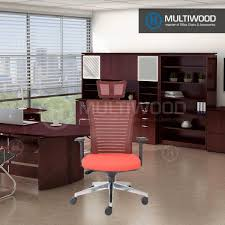 Red Computer Chair Lahore  Office Computer Chair In Pakistan