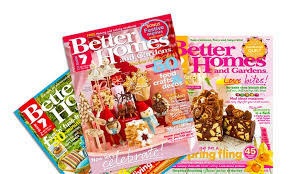 better homes and gardens magazine better homes and gardens march
