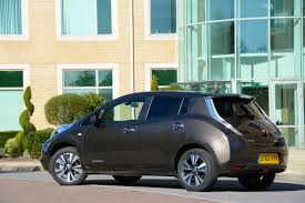 nissan leaf price uk nissan leaf 30kwh review greencarguide co uk