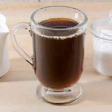 coffee cups libbey glass coffee mugs
