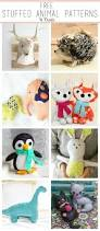 Free Patterns For Toy Chest by 25 Best Stuffed Toys Ideas On Pinterest Stuffed Toys Patterns