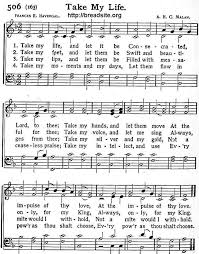 Seeking Theme Song Name Classic Hymns With Missions References