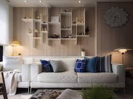 soft white sofa interior design ideas