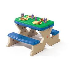 step 2 sand and water table parts step 2 picnic play table toys games outdoor toys outdoor
