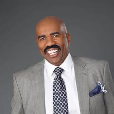 Guy With Mustache Meme - steve harvey has had enough of your shit