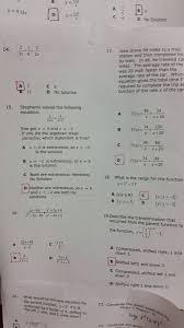 ms putz algebra 2 putzalgebra twitter