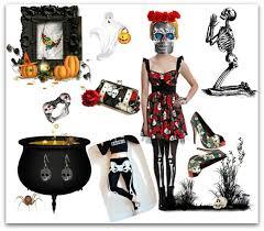 Sugar Skull Halloween Costumes Sugar Skull Halloween Costume Ideas