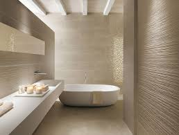 Bathroom With Beige Tiles What Color Walls Top To Toe Lavish Bathrooms Jacuzzi Bathtub Walls And Shower Panels