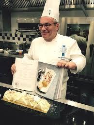 cours de cuisine cordon bleu démonstration gourmande au cordon bleu