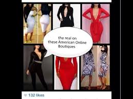 online boutiques the real on american online boutiques