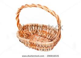 empty gift baskets empty gift basket stock images royalty free images vectors