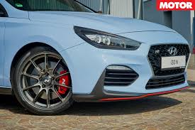 hyundai i30 n tuning parts in australia u0027s sights motor