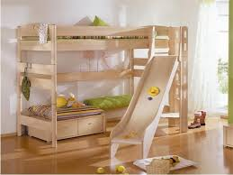 Building Plans For Bunk Bed With Desk by Build Futon Bunk Beds Glamorous Bedroom Design
