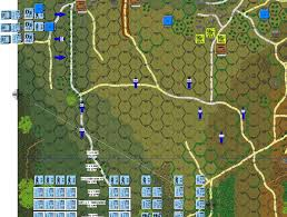 Cpp Map Kgp Campaign Game I Clash At Stoumont Advanced Squad Leader