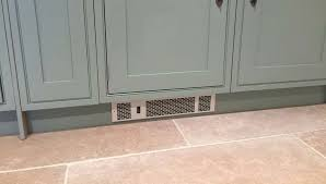 are kitchen plinth heaters any plinth heaters and kickboard heaters and how to install them